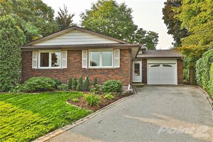 Residential Property for sale in 6 Malabar Court, Hamilton, Ontario, L9C 2B9