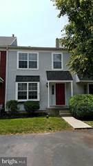 Townhouse for sale in 2454 HILLENDALE DRIVE, Norristown, PA, 19403
