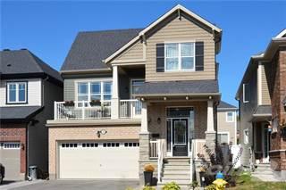 Residential Property for sale in 725 SUMMERGAZE ST, Ottawa, Ontario