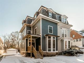 Single Family for sale in 1359 East 48TH Street, Chicago, IL, 60615