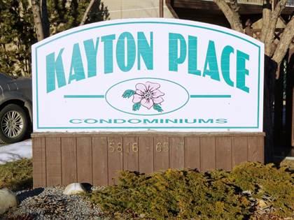 Residential Property for sale in 5816 65 Street 9, Red Deer, Alberta, T4N 5P7