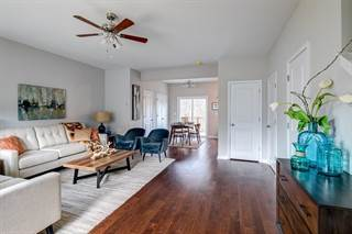 Townhouse for sale in 1753 Brookside Lay Circle, Norcross, GA, 30093