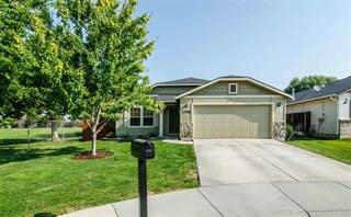Single Family for sale in 1798 W Bayeux Dr., Meridian, ID, 83642