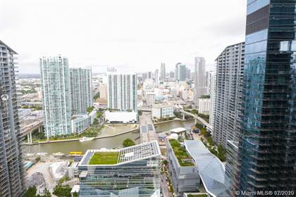 Residential Property for sale in 45 SW 9th St 4110, Miami, FL, 33130