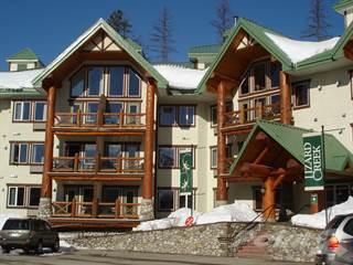 Condo for sale in 5350 Highline DR, Fernie, British Columbia