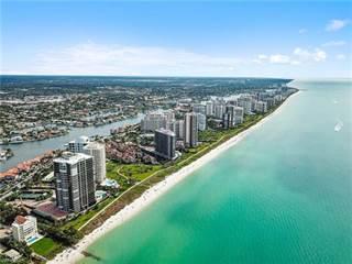 Condo for sale in 4951 Gulf Shore BLVD N 1201, Naples, FL, 34103