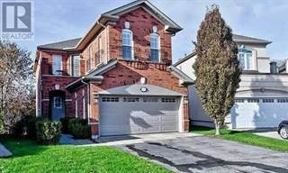 Single Family for rent in 121 RIDGEWAY CRT, Vaughan, Ontario, L6A2R5