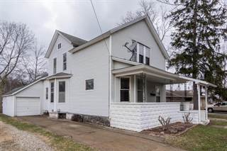 Single Family for sale in 12 Parkway Street, Niles, MI, 49120