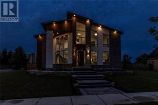 Single Family for sale in 115 SOUTH CARRIAGE Road, London, Ontario, N6H0C6