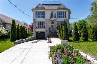 Single Family for rent in 2 STEPNEY Street, St. Catharines, Ontario, L2M1P8