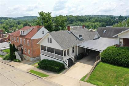 Residential Property for sale in 112 West 4th, Hermann, MO, 65041