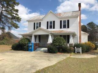 Comm/Ind for sale in 176 Perkins Rd, Goldsboro, NC, 27530