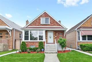 Single Family for sale in 4911 South Leamington Avenue, Chicago, IL, 60638
