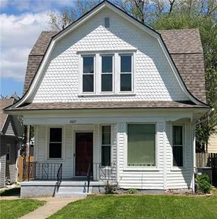 Residential Property for sale in 2607 Renick Street, St. Joseph, MO, 64507