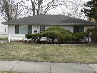 Single Family for sale in 2105 Western Avenue, Waukegan, IL, 60087