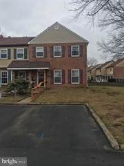 Townhouse for sale in 208 FARLEIGH CT, Langhorne, PA, 19047