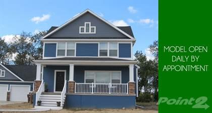 Singlefamily for sale in No address available, Jackson, MI, 49201