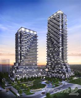 Condominium for sale in 1095 Leslie Street, Toronto, Ontario, M3C 2K9