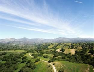 Land for sale in 0 E Oak Trail Ranch Road, Santa Ynez, CA, 93460