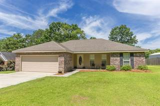 Single Family for sale in 377 Ryan, Hattiesburg, MS, 39401