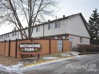 Condominium for sale in 2564 138A Ave, Edmonton, Alberta, T5Y 1T3