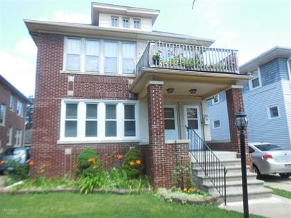 Residential Property for rent in 1252 Beaconsfield, Grosse Pointe Park, MI, 48230