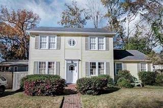Single Family for sale in 1605 DEVINE ST, Jackson, MS, 39202