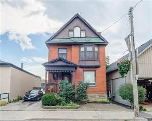 Single Family for sale in 85 LOCKE Street S, Hamilton, Ontario