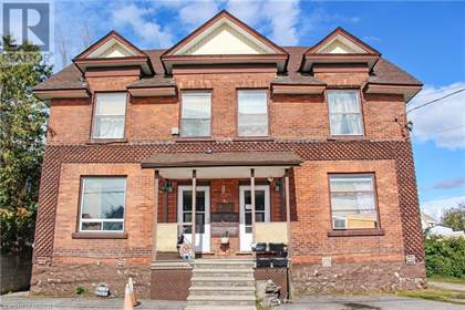 Multi-family Home for sale in 522-524 COPELAND Street, North Bay, Ontario, P1B3C6