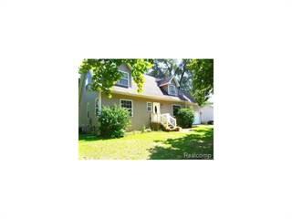 Single Family for sale in 8828 LINCOLN Drive, Whitmore Lake, MI, 48189