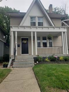 Residential Property for sale in 1233 Wilson Avenue, Columbus, OH, 43206