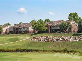 Apartment - The Greens at Shawnee - Custom Deluxe III Executive Suite - Fully Furnished & Paid Utilities