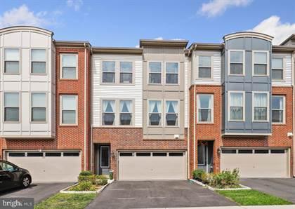 Residential Property for sale in 42447 DOGWOOD GLEN SQUARE, Sterling, VA, 20166