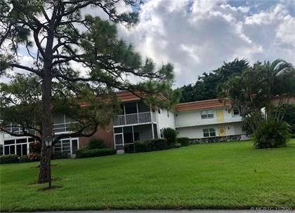 Residential Property for sale in 1225 21st Street 3115, Stuart, FL, 34994