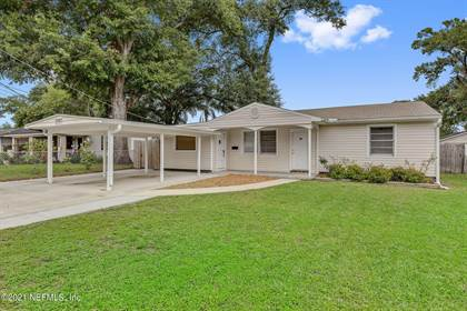Residential Property for sale in 1361 HOLLYHOCK CIR, Jacksonville, FL, 32211