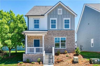 Residential Property for sale in 1302 Sweet Briar Circle, East Point, GA, 30344