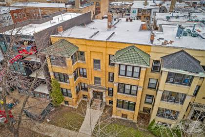 Apartment for rent in 5941-43 N. Magnolia, Chicago, IL, 60660