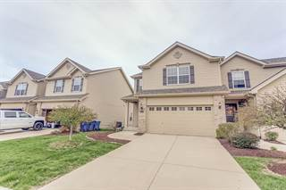 Single Family for sale in 6814 Hampshire Court, Maryville, IL, 62062