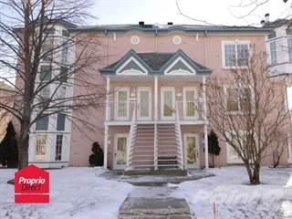 Condo for sale in 502 Rue du Golf, Mont-Saint-Hilaire, Quebec, J3H6A5