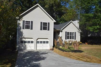 Residential Property for sale in 4931 Shallow Ridge Road NE, Kennesaw, GA, 30144