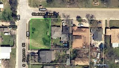 Lots And Land for sale in 3444 Sheldon Avenue, Dallas, TX, 75211