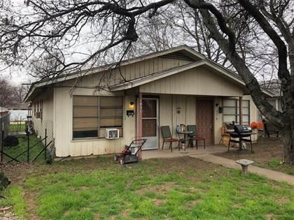 Multifamily for sale in 1031 S 14th Street, Abilene, TX, 79602