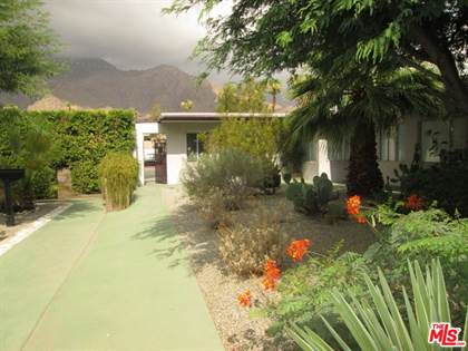 Multifamily for sale in 1020 N Indian Canyon Dr, Palm Springs, CA, 92262