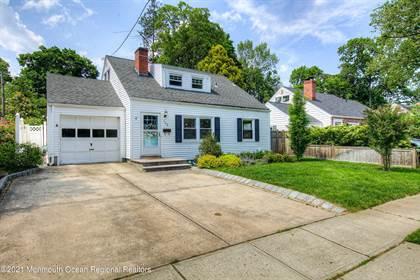 Residential Property for sale in 103 Woodbine Avenue, Little Silver, NJ, 07739
