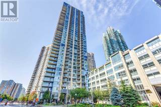 Condo for rent in 225 WEBB DR Ph2, Mississauga, Ontario