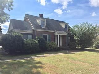 Single Family for sale in 229 Virginia Road, Edenton, NC, 27932