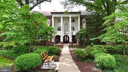 Condominium for sale in 2104 N SCOTT ST #32, Arlington, VA, 22209