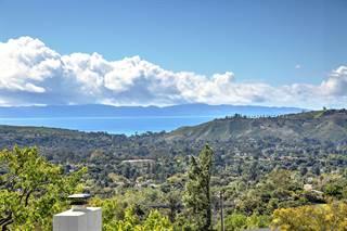 Residential Property for sale in 18 Celine Dr, Santa Barbara, CA, 93105
