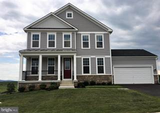 Single Family for sale in 46 COURIER DRIVE, Charles Town, WV, 25414