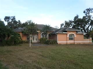 Single Family for sale in 915 SE 15th Street, Okeechobee, FL, 34974